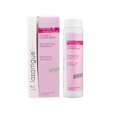 Rebalancing Frequent Use Shampoo
