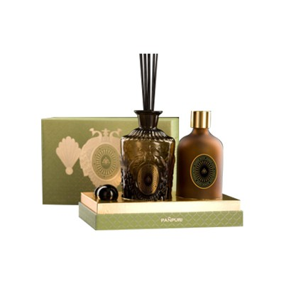 Siamese Water Botany Ambiance Diffuser Set