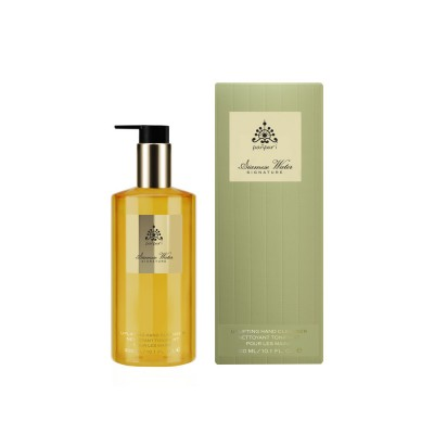 Siamese Water Uplifting Hand Cleanser