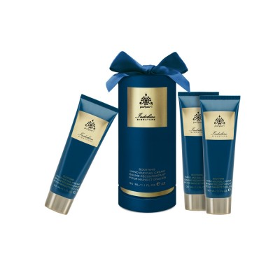 Indochine Soothing Hand & Nail Cream Travel Set