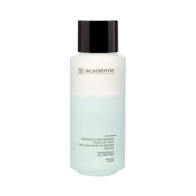 Two-Phase Make Up Remover for Eyes