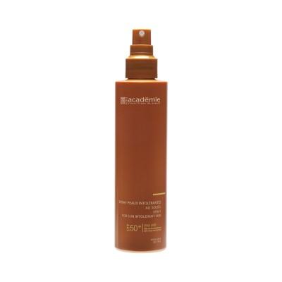 Spray for Sun Intolerant Skin SPF 50+