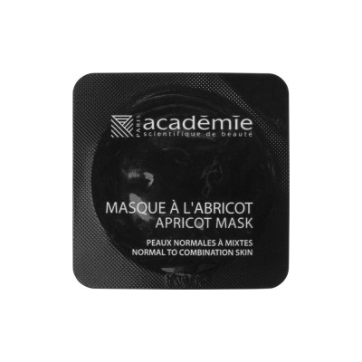Apricot Mask