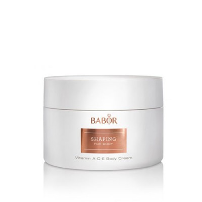 BABOR SPA Shaping For Body Vitamin A C E Body Cream