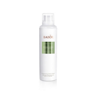 BABOR SPA Energizing Lime Mandarin Invigorating Body Foam