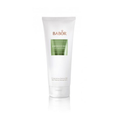 BABOR SPA Energizing Lime Mandarin Invigorating Peeling Gel