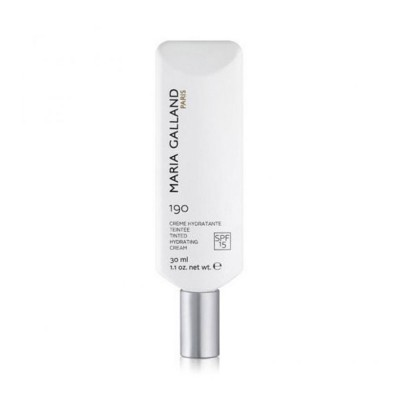 Tinted Hydrating Cream SPF 15