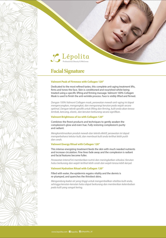 Facial Treatments Lepolita 1