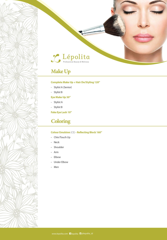 Hair Treatments Lepolita 2